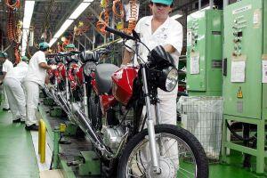 Produção industrial cresce 13,1% de maio para junho