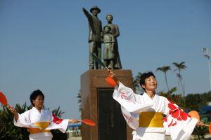 Navio Kasatu Maru trouxe imigrantes japoneses para o Brasil