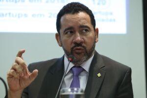 O Brasil entrou em uma era de juro baixo, diz o presidente do BNDES, Dyogo Oliveira