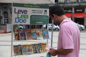 Leia Santos tem agenda extensa em setembro