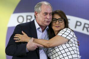Antes de ser lançada vice de Ciro Gomes,  Kátia Abreu ensaiava a disputa ao governo de Tocantins, mas acabou cedendo e aceitou a indicação para compor a chapa