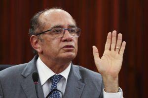 Gilmar Mendes, do STF, defende que o salário dos magistrados da corte, hoje fixado em R$ 33,7 mil, não seja mais o teto do funcionalismo público