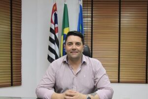 Rodrigo Cardoso Biagioni, o Rodrigo Casa Branca (PSDB).