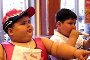 No Brasil, 33% dos pequeninos estão acima do peso, segundo o Ministério da Saúde.