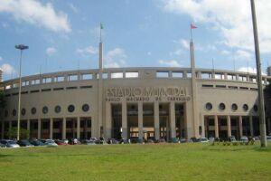 A Prefeitura de São Paulo atendeu a uma determinação do TCM (Tribunal de Contas do Município) dada um dia antes e suspendeu na manhã desta quinta-feira (16) o processo de licitação para a concessão por 35 anos do complexo esportivo do Pacaembu