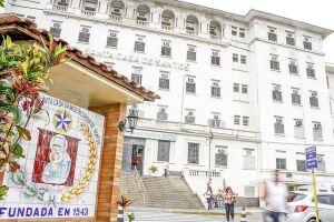 O presidente Michel Temer assinou nesta quinta-feira (16) uma medida provisória que vai liberar cerca de R$ 4 bilhões em linha de crédito para as Santas Casas de todo o país