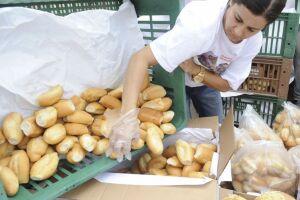 Preço do pão francês subiu em 16 das cidades pesquisadas pelo Dieese
