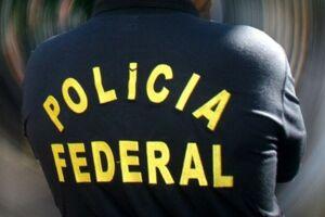 Polícia Federal deflagra operação contra pornografia infantil