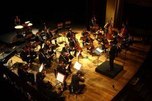 Concerto da Sinfônica de Santos inclui canções inéditas e repertório inusitado
