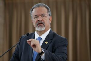 Jungmann descarta liberação de mais recursos para Roraima