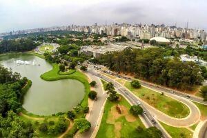 A suspensão não chegou a afetar o funcionamento de parques da cidade