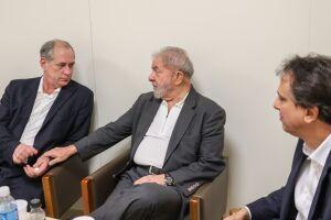 Lula coordenou os principais movimentos da pré-campanha até agora