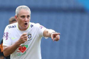 Tite põe pilares de comissão técnica na 'geladeira' após diferenças na Copa