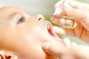 A população-alvo é de 90.824 crianças com idade entre um ano e cinco anos incompletos e a meta é vacinar pelo menos 95% desse público