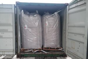 Alfândega de Santos intercepta 558 quilos de cocaína em carga de exportação