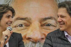 PT confirma 'debate paralelo' com Haddad e Manuela pela internet