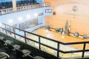 Câmara de Cubatão abre 19 vagas em Concurso Público