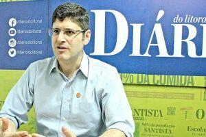 Em entrevista ao Diário, Rogério Chequer disse que sua principal meta, caso vença as eleições, é enxugar a máquina administrativa