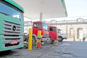o texto limita o pagamento da subvenção à venda de óleo diesel de uso rodoviário.