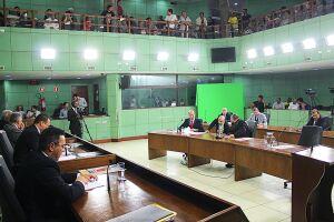 Vereadores terão 45 dias para apresentar relatório final da CEI