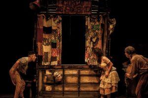 Guarujá receberá a peça 'O circo de Soleinildo'