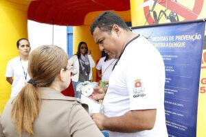 A última edição aconteceu em agosto no Caec André Luiz Gonzalez, no Morrinhos II