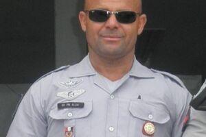José Aldo dos Santos estava desde 1995 na corporação