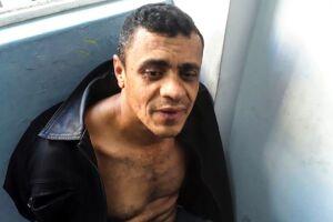 A polícia concluiu a investigação e apontou como motivação do preso, Adelio Oliveira, o 'inconformismo político'