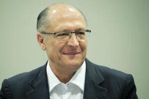 Geraldo Alckmin associou o presidente Michel Temer ao PT