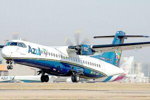 A Azul vai fazer viagens para o Rio de Janeiro e depois Belo Horizonte e Curitiba