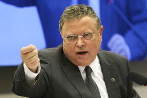Blairo Maggi afirmou que o governo toma as providências para evitar entrada de peste suína no Brasil