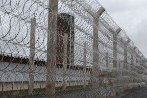 Penitenciária Federal de Campo Grande (MS).