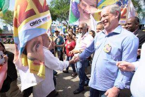 Ciro afirmou que o ataque a faca contra Bolsonaro foi um crime 'absolutamente intolerável'