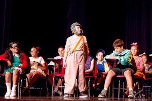 O Festival Estudantil Mongaguá de Cultura é dividido em 9 modalidades