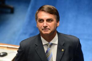 Bolsonaro tinha recebido alta da UTI na última terça-feira (11), mas precisou passar por cirurgia de urgência na noite de quarta-feira (12)