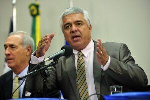 Antonio Hamilton Mourão (PRTB) lamentou a 'agressão gratuita e sem nexo'