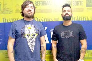 A banda é a grande homenageada do Projeto 'Somos Todos Charlie Brown', comandado pelo baterista Graveto e pelo guitarrista Marcão, integrantes da última formação do Charlie Brown Jr.