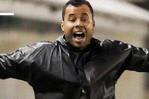 Jair Ventura disse em coletiva que o Corinthians é o maior desafio da sua carreira.