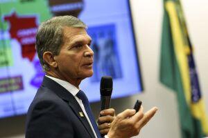 Joaquim Silva e Luna garantiu o resultado das urnas na eleição presidencial deste ano independentemente de quem vencer