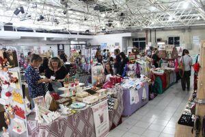 Lar das Moças Cegas realiza feira de variedades na próxima semana