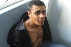 Adelio Bispo de Oliveira, 40, foi filiado ao PSOL de Uberaba (MG)