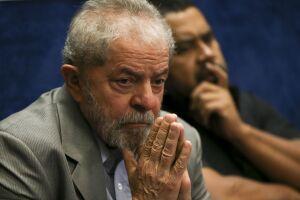 O placar do julgamento está em 7 a 1, formando maioria contra Lula