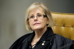 Na noite de domingo a presidente do TSE, ministra Rosa Weber, enviou o caso para o STF