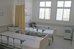 Com a nova ala, o Complexo Hospitalar amplia de 81 para 106 leitos em operação