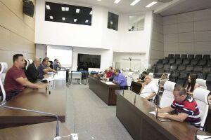 O documento será posteriormente analisado pelo plenário, a quem caberá definir as eventuais providências