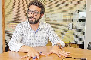 Adriano Ialongo explica os problemas que os brasileiros encaram no dia a dia