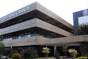 Prefeitura de Praia Grande.