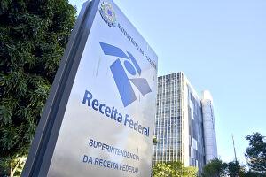 A Receita afirma que os indícios de sonegação no pagamento de contribuições previdenciárias somam aproximadamente R$ 1,6 bilhão.