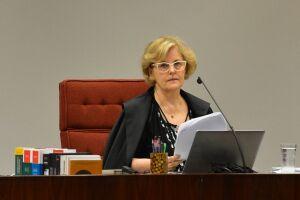 Rosa Weber emitiu nota repudiando o ataque a faca sofrido por Jair Bolsonaro