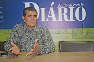 Gilmar Aguiar Freitas (PROS), o Corintiano, tem como vice o Pedrão da Portuguesa